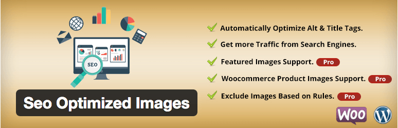 إضافة Seo Optimized Images