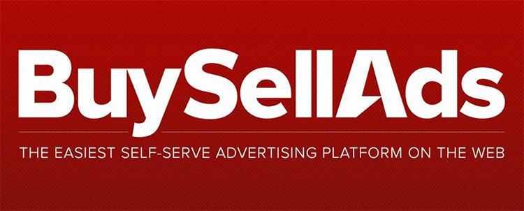 إضافة BuySellAds