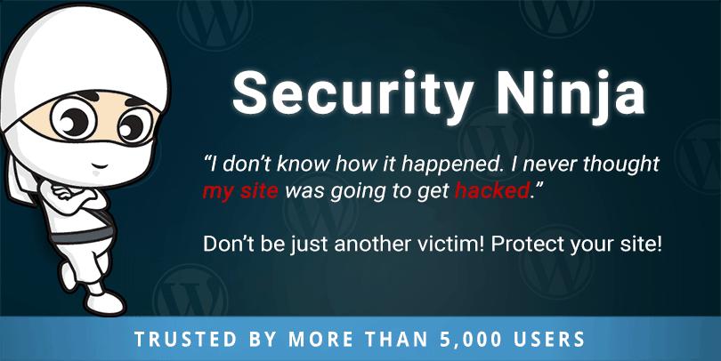 حماية موقع الووردبريس بضغطة زر